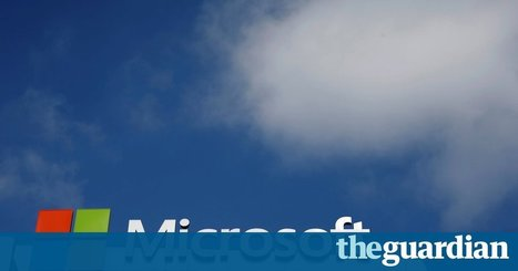 France orders Microsoft to stop collecting excessive user data | News we like | Scoop.it