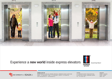 Strategic Brand Communication for Leading in Elevators Industry | Branding Advertising News Thoughts | Scoop.it
