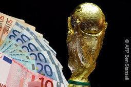 Coupe du monde : et si vous pariez en ligne ? | Webinfos | Scoop.it