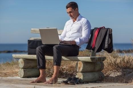 Freelance : 5 conseils pour réussir son télétravail | Web | Scoop.it