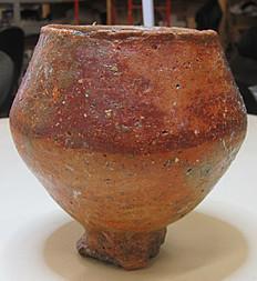 Moulage d'un vase en terre cuite du dolmen de Gastel (Tébassa, Algérie) (moule sous chape par coulée) | mise en forme | Scoop.it