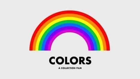 Colors | FOTOTECA LEARNENGLISH | Scoop.it