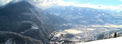 La bonne qualité de l'air en montagne ne va pas forcément de soi | Qualité de l'air | Scoop.it