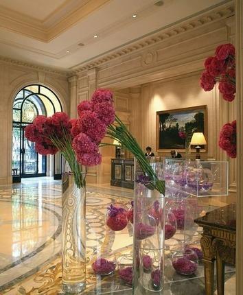 Le Four Seasons Hotel George V élu « Meilleur Hôtel Business » à Paris par les lecteurs du magazine américain Travel and Leisure | LE MURAT | Scoop.it