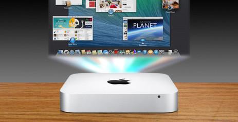 Apple planche sur un ordinateur à projection d'écran intégré   Web Informatique Design Management   Scoop.it