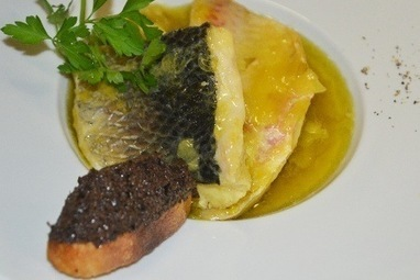Restaurant Yzeures Sur Creuse - Relais de la Mothe : Gastronomie en 5 services au Relais de la Mothe | Gastronomie et alimentation pour la santé | Scoop.it