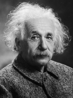Why There Will Never Be Another Einstein | Knowmads, Infocology of the future | Scoop.it