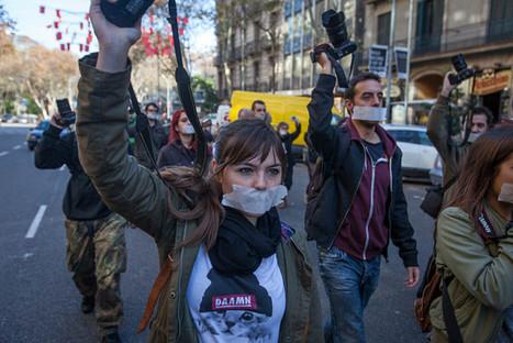 Jefes de Estado que han coartado la libertad de expresión, con 'Charlie Hebdo' - La Marea | Pensamientos Alternados | Scoop.it