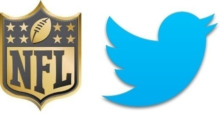 The NFL Has Given Twitter A New Lifeline | #ensw media disruptions - attention, monetization and whatever catches the eye | Scoop.it