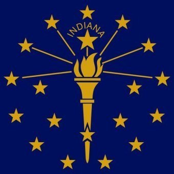 Indiana: Most Racist States In the U.S. | TheTopTens.com | CLOVER ENTERPRISES ''THE ENTERTAINMENT OF CHOICE'' | Scoop.it