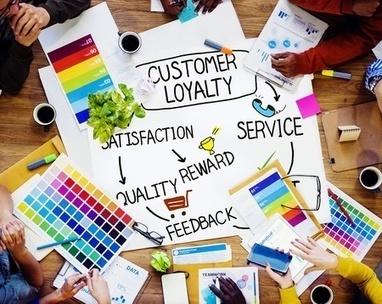 La fidelización de clientes es tarea de todos en la empresa - Exporta con inteligencia | Marketing and branding for small business | Scoop.it