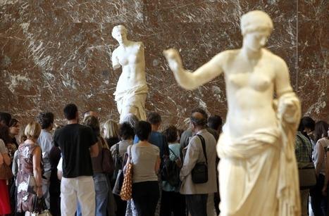 Pour en finir avec le latin et le grec | Pôle compétences ESCE | Scoop.it