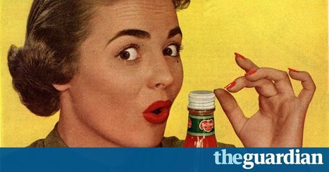 Mad Men and invisible women: how the advertising industry failed to move on | Sex Marketing | Scoop.it