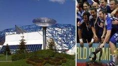 Handball : la Halle d'Albertville accueillera des matchs du Mondial 2017 | Savoie | Scoop.it