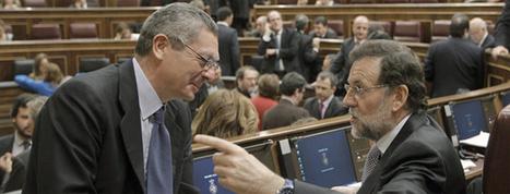Gallardón blinda al gremio de Rajoy: los registradores podrán seguir ganando más de un millón y medio de euros al año : Periódico digital progresista   Utopías y dificultades.   Scoop.it
