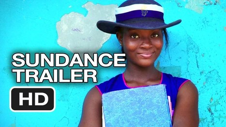 Sundance (2013) Girl Rising Trailer - Anne Hathaway, Selena Gomez Documentary HD | E-Learning- A Time for Embracing Change | Scoop.it
