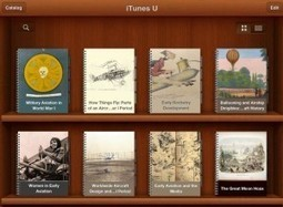 Smithsonian Libraries Releases Courses on iTunes U ... | iTunes U as a Channel of Open Educational Resources | Scoop.it