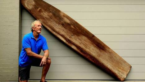 The man who brought surfing to Australia - Newcastle Herald | Surfing World | Scoop.it