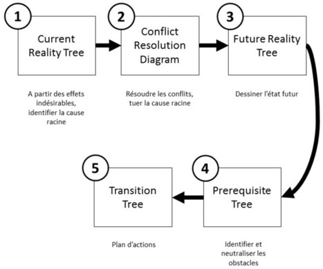 Introduction aux Thinking Processes | Thinking Processes-fr | Scoop.it