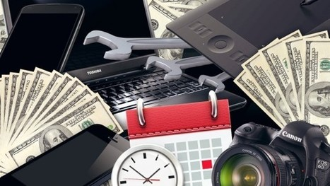 10 Money-Saving Tips For The Tech-Savvy | Educational Technology - Yeshiva Edition | Scoop.it