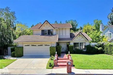 2961 RIKKARD Drive, Thousand Oaks, CA 91362 | Real estate | Scoop.it