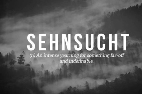 21 Perfect German Words We Need In English | Angelika's German Magazine | Scoop.it