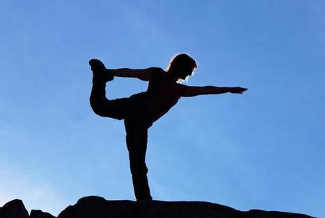 New Ways Of Treating Trauma: Try Some Yoga - New Hampshire Public Radio   Addiction & Recovery   Scoop.it