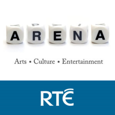 RTE Arena Podcast with Vincent Woods - Dermot Healy RIP   The Irish Literary Times   Scoop.it