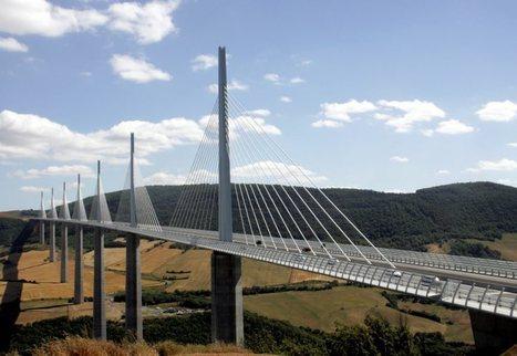 Midi-Pyrénées/Languedoc-Roussillon : la grande région, 4e de France | Architecture Bâtiment et Réglementation Française | Scoop.it