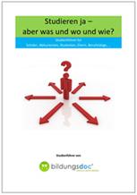 Gratis eBook | Studienführer | Studieren ja – aber was und wo und wie? | Soziale Netzwerke - für Schule und Beruf nutzen | Scoop.it