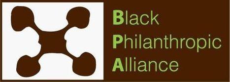 Job: External Communications Manager, Theatre Washington | Black Philanthropic Alliance | Nonprofit jobs | Scoop.it
