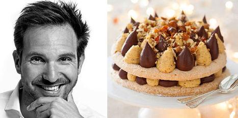 Repas de Noël : conseils et recettes de Christophe Michalak   Actu culinaire   Scoop.it