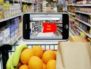 QR codes help some smartphone shoppers to make their decisions and purchases | utilisation-qrcodes | Scoop.it