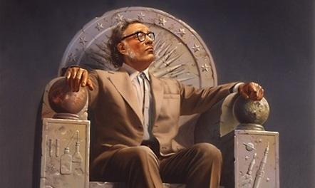 El Internet que soñó Isaac Asimov :3 | #eLearning, enseñanza y aprendizaje | Scoop.it