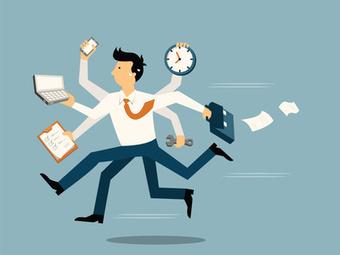 5 astuces pour écrire des articles en période de rush | Web marketing | Scoop.it