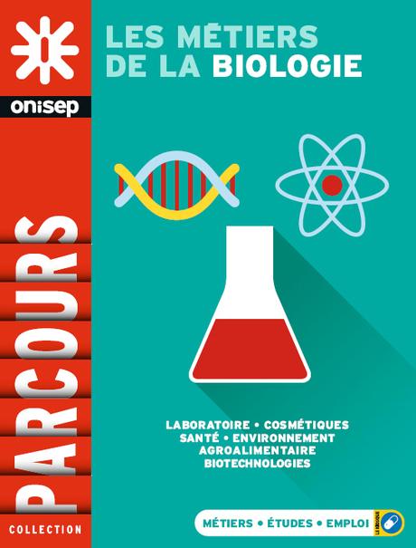 Les métiers de la biologie | Ressources pour l'Orientation | Scoop.it