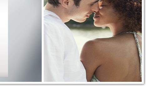 Black Women For White Men&Black Men White Women |Join Free | Blackwomenforwhitemen.org | Scoop.it