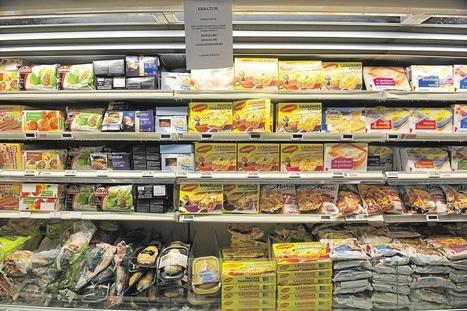 Scandale de la viande de cheval: les ventes de surgelés plongent... | Bien-être | Scoop.it
