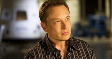 Lumière sur Elon Musk, cet ingénieur visionnaire dont les inventions révolutionnent le monde | webmarketing coaching | Scoop.it
