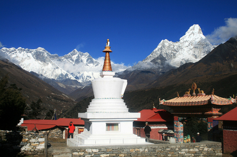 Nepal Trekking » National Eco Tourism center Pvt Ltd | Eco Holiday Asia | Scoop.it
