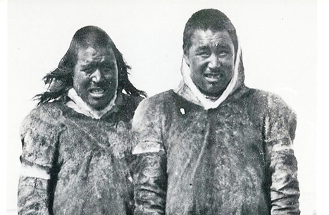 Aug. 28, 1917: First Inuit tried in Dominion court not hanged for missionary ... - Edmonton Journal | Inuit Nunangat Stories | Scoop.it