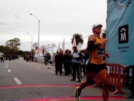 Montevideo : Premier marathon international · Global Voices en ... | Montevideo Uruguay Colonia del Sacramento et l´intérieur du pays | Scoop.it