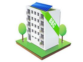 En 2012, plus de 1 100 bâtiments non résidentiels ont demandé une ... - Business Immo   Ameublement   Scoop.it