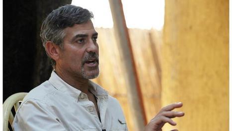 George Clooney et Danny DeVito dans une campagne Nespresso aux USA | Histoires de capsules café | Scoop.it