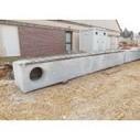 Un puits canadien intégré aux fondations - Innovation produits - LeMoniteur.fr | Architecture et construction bois | Scoop.it