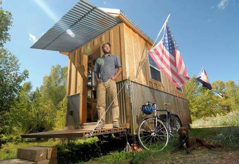 What's the big idea? - The Durango Herald | Hi-Technology in the future Generation | Scoop.it