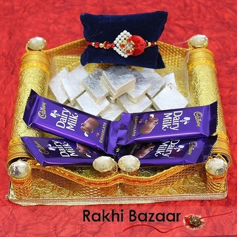 4 Unique Rakhi Gift Combos to Let You Speak Your Heartfelt Love for Brother | Rakhi Sepcial | Scoop.it
