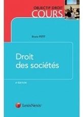 Droit des sociétés | Sélection de nouveaux livres | Scoop.it