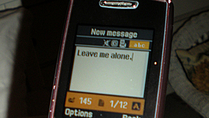 Cyber-stalking 'must be a crime' | Bullying | Scoop.it