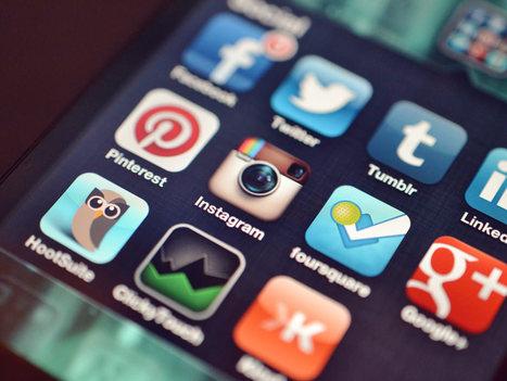 Come creare una strategia social in 5 passaggi - Nicola Carmignani | Storytelling aziendale | Scoop.it
